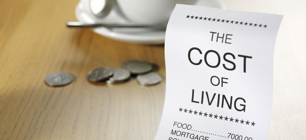 Životní náklady