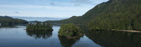 Haida Gwai Kanada