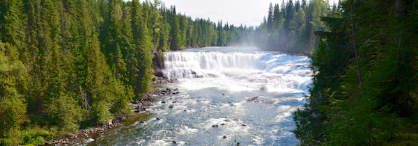 Wells Gray Kanada