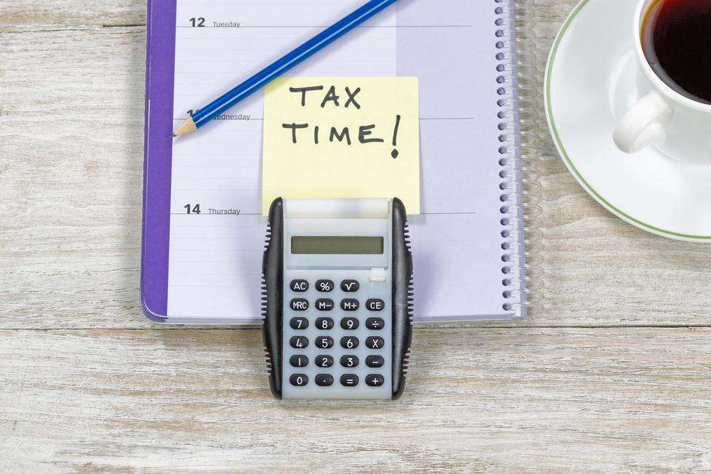 daně v Kanadě